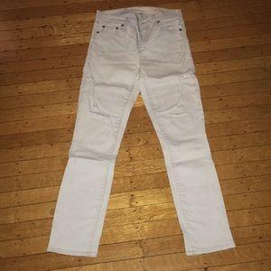 Gap Resolution Slim Straight stretchy Jeans